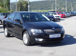 Škoda Octavia 1,6 TDi DSG AT7 77 kW Ambition